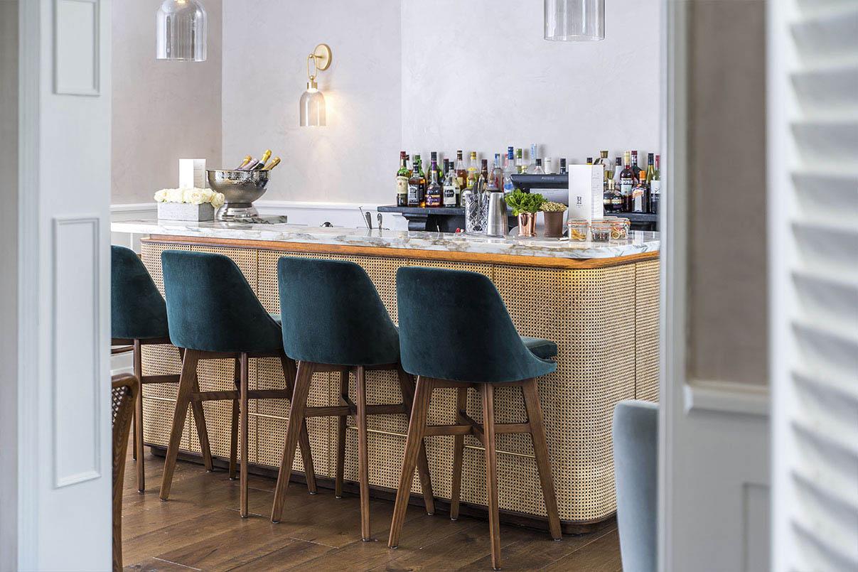 Best cocktail bars in Bath Roseate Villa