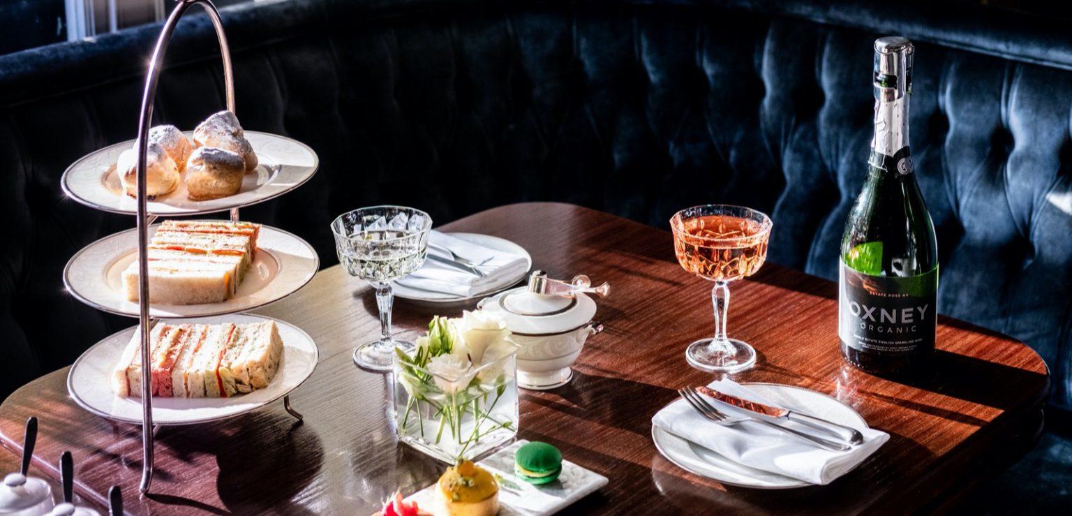 Best Restaurant Bars London