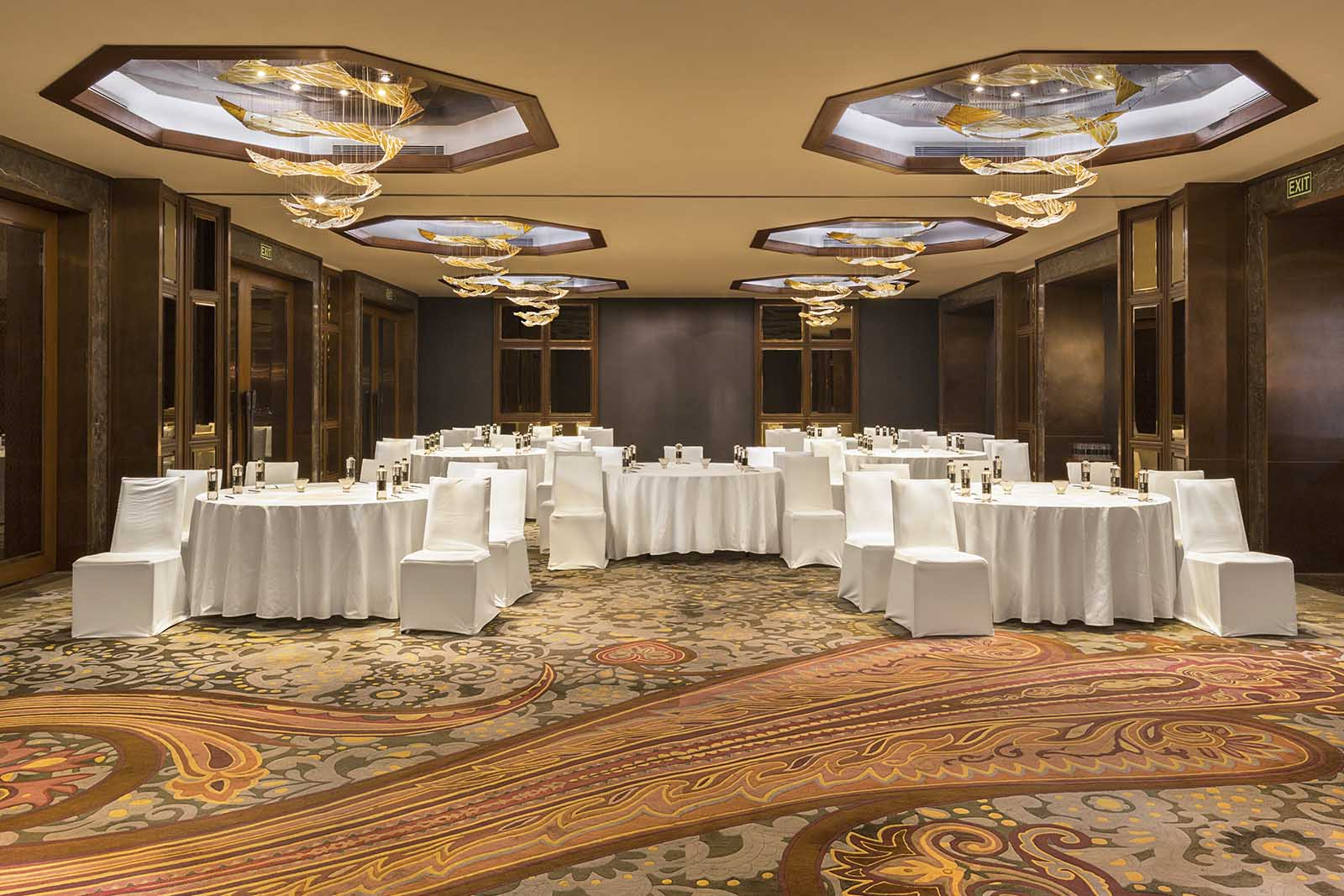Roseate Meeting & Events Hotels