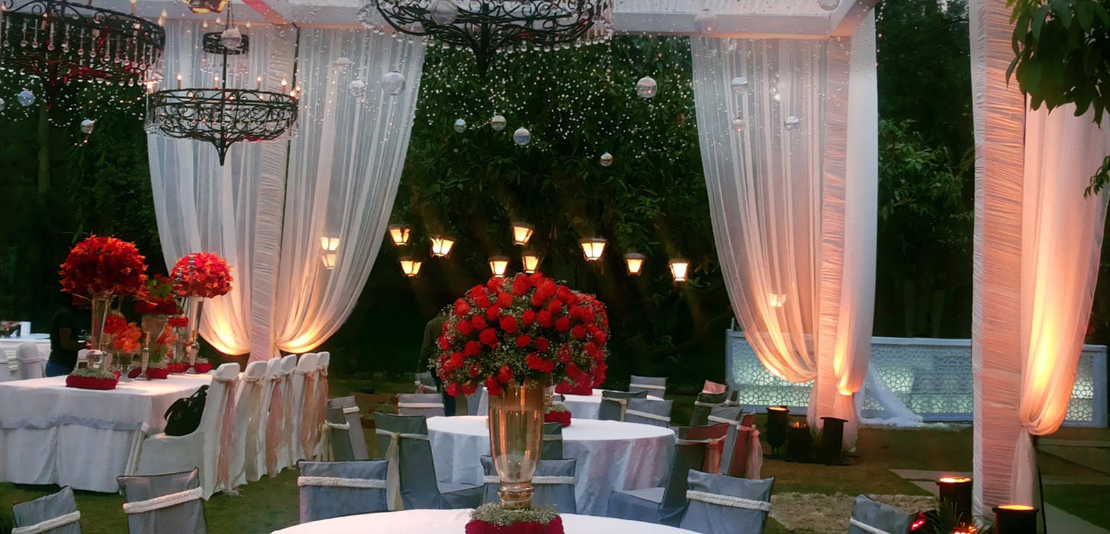 Roseate Wedding Hotels Delhi