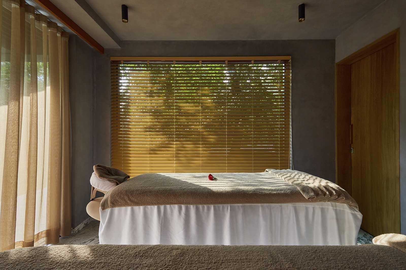 best spa in Rishikesh